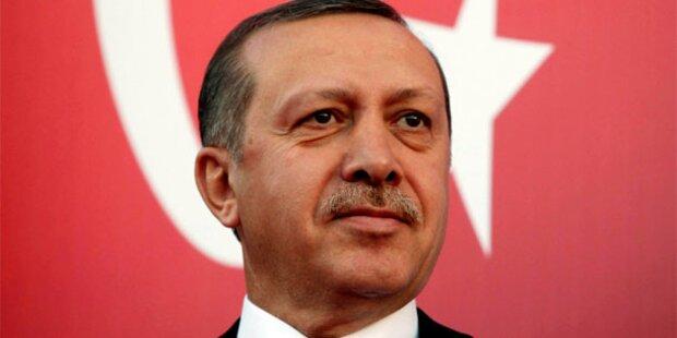 Syrien: Türkei fordert Flugverbotszone