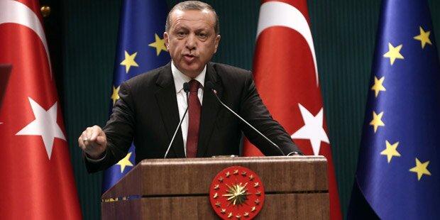Visa-Freiheit: Was die EU von Türkei verlangt