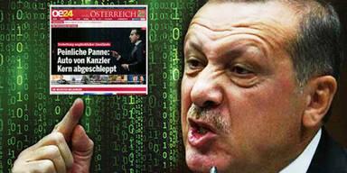 So attackieren uns Erdogans Internet-Terroristen