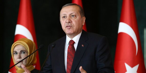 Erdogan streicht Evolutions-Theorie aus Schulbüchern