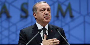 Erdogan: Volksabstimmung über EU-Beitritt?