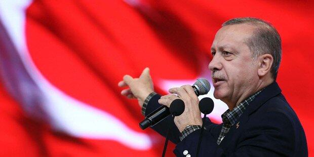 Türkei schickt mehr Flüchtlinge als vereinbart