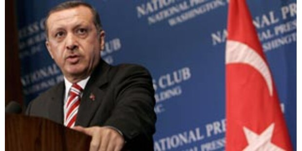 Türkische Großoffensive immer unwahrscheinlicher