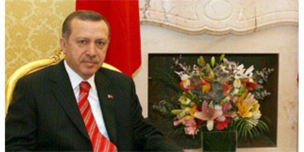Verbotsverfahren gegen Erdogan-Partei eröffnet