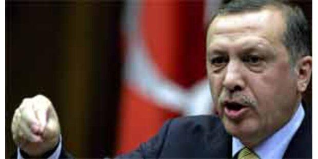Machtkampf in der Türkei droht zu eskalieren