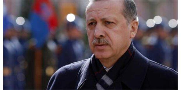Doch keine Attentatspläne gegen Erdogan