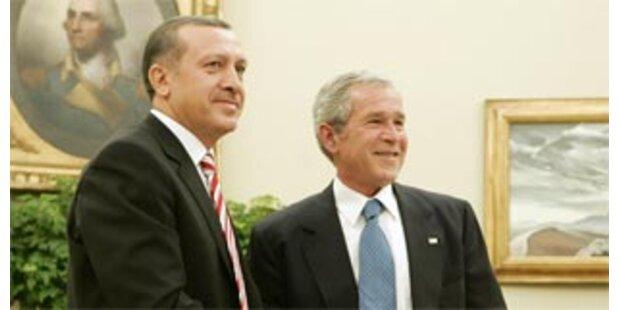 Bush nennt PKK