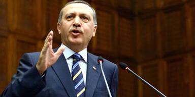 Türkei geht gegen Militärverschwörung vor