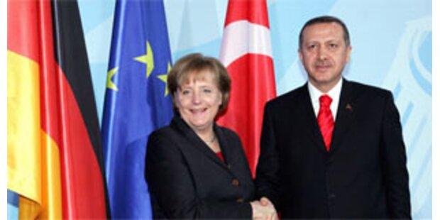 Erdogan forciert EU-Beitritt der Türkei