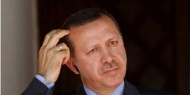 Wird die türkische Regierungspartei verboten?