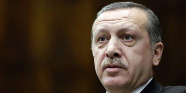 Erdogan nach Armenier-Drohung unter Druck
