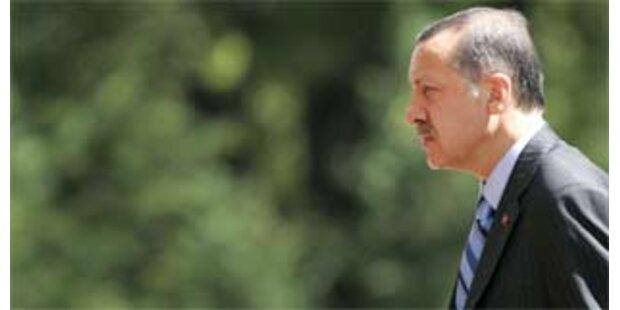 Erdogan will neue Verfassung