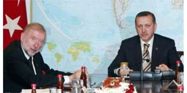 EU-Troika warnt Türkei vor Verbot der AKP
