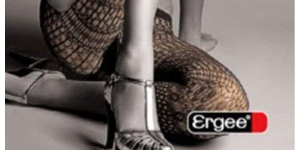 Strumpfhersteller Ergee droht der Konkurs