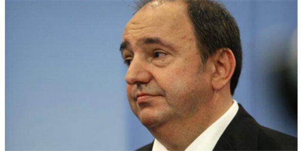 SPÖ verliert zwei Bundesräte
