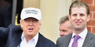 Trump jr.: 'Corona ist Schwindel der Demokraten'