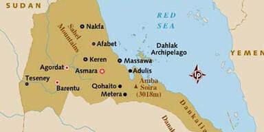 Eritrea Grafik