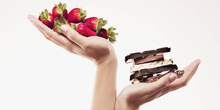 Das sind 100 größte Ernährungsmythen