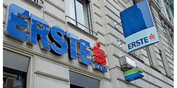 Erste Bank schluckt Weinviertler Sparkasse