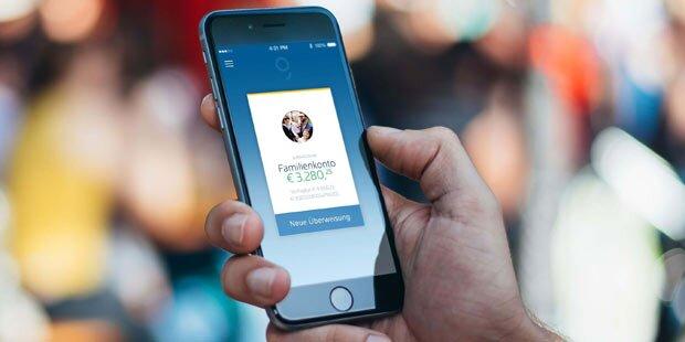 Erste Bank kontert Apple Pay & Co