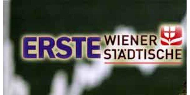 """""""Städtische"""" kauft  """"Erste""""-Versicherungssparte"""