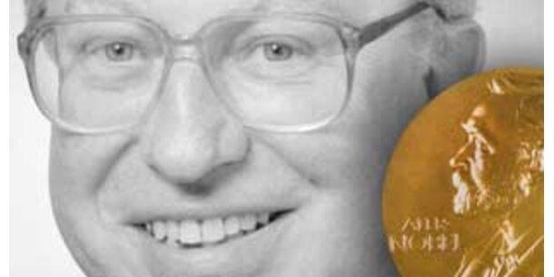 Chemie-Nobelpreis an Deutschen