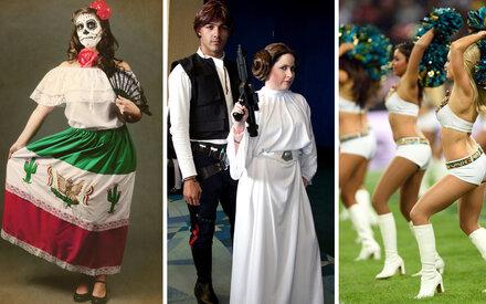 Die Trend-Kostüme für Halloween