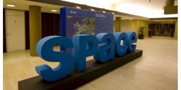 ESA bekommt 10 Mrd. Euro für  Weltraumforschung