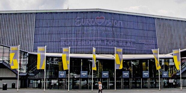 Song Contest 2020 findet in Rotterdam statt
