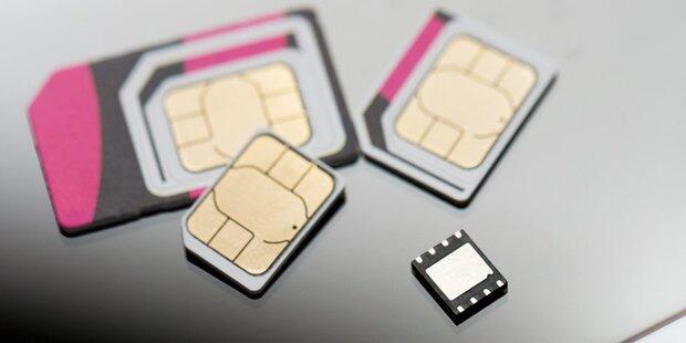 Website bietet kostenlose Wertkarten-Registrierung