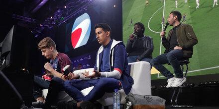Wien erhält ein eSports Festival