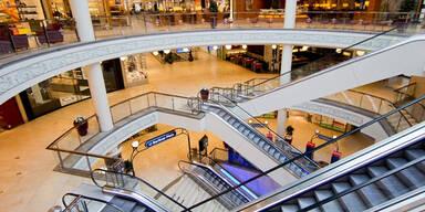 Einkaufszentrum Essen