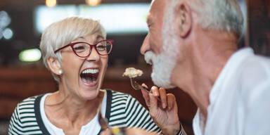 Essen Pensionisten