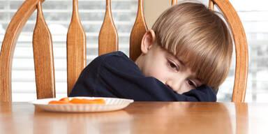 Essen - Häufigste Unverträglichkeiten