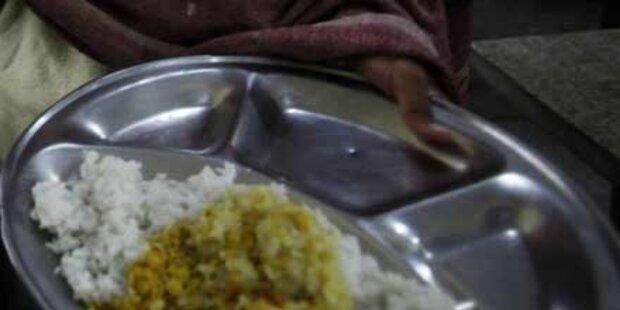 Frau serviert Rattengift statt Curry