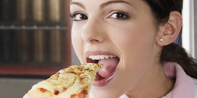 Späte Hauptmahlzeiten machen dick