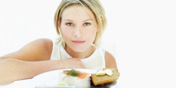 Herzschützer: Essen Sie sich fit