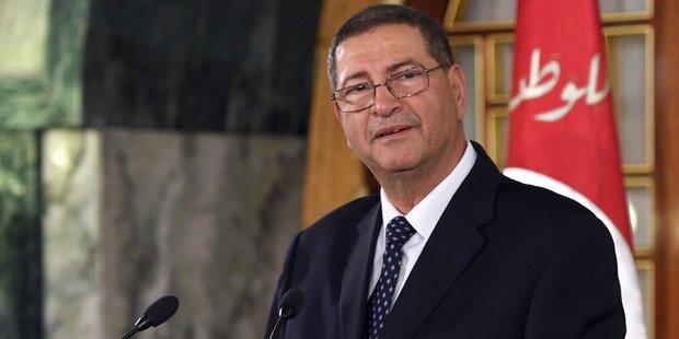 Tunesien: Essid soll Regierung bilden