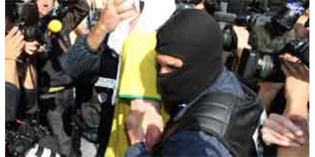 Madrid fürchtet Vergeltungsaktion der ETA