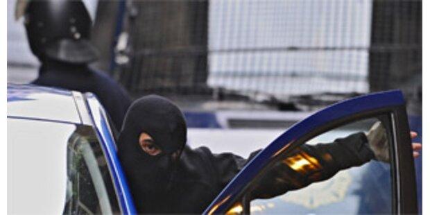 Schlag gegen Terror-Gruppe ETA
