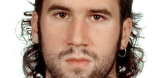 Meistgesuchter ETA-Terrorist in Frankreich gefasst