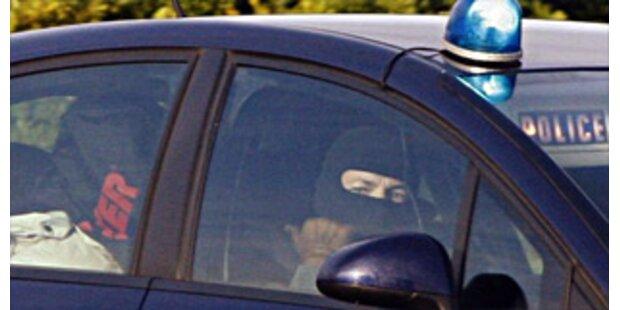Polizisten sollen ETA-Häftlinge gefoltert haben