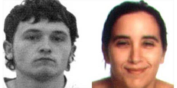 ETA-Führer in Frankreich verhaftet