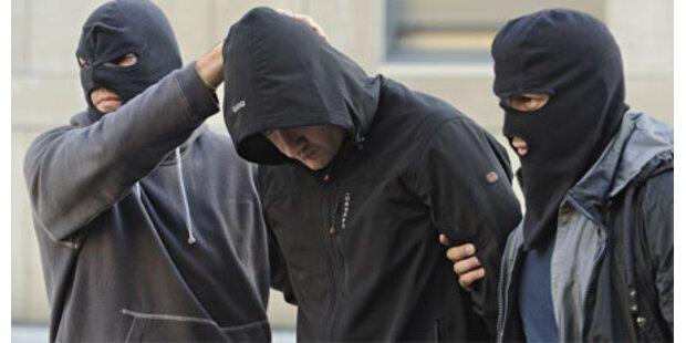Schlag gegen ETA - 36 Festnahmen