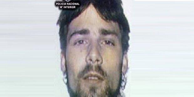 ETA-Terrorist in Belgien festgenommen