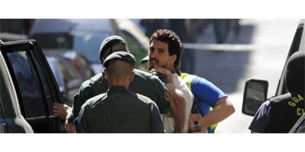 ETA-Kommando in Spanien zerschlagen