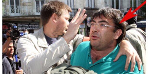 Polizei fasst obersten ETA-Anführer