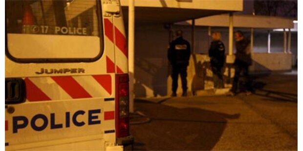 ETA-Mitglied in Frankreich festgenommen