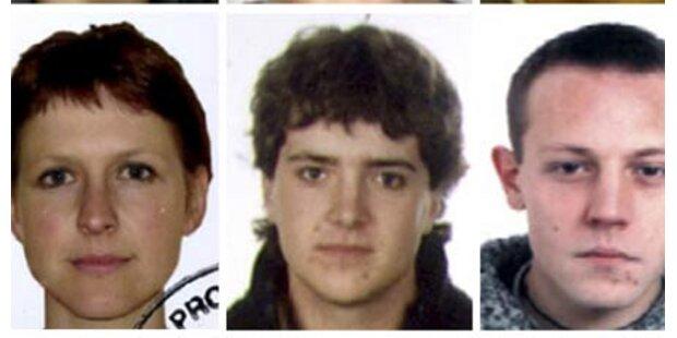 Festland-Fahndung nach ETA-Terroristen