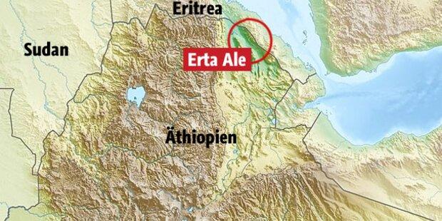 Äthiopien: Top-Banker erschossen
